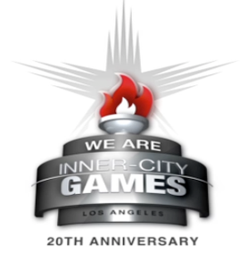We Are Inner City Games